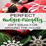 Perfect Budget-Friendly Gift Ideas For Christmas 2018