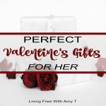 Perfect Valentine's Day Gift Ideas For Her