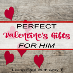 Perfect Valentine's Day Gifts For Him