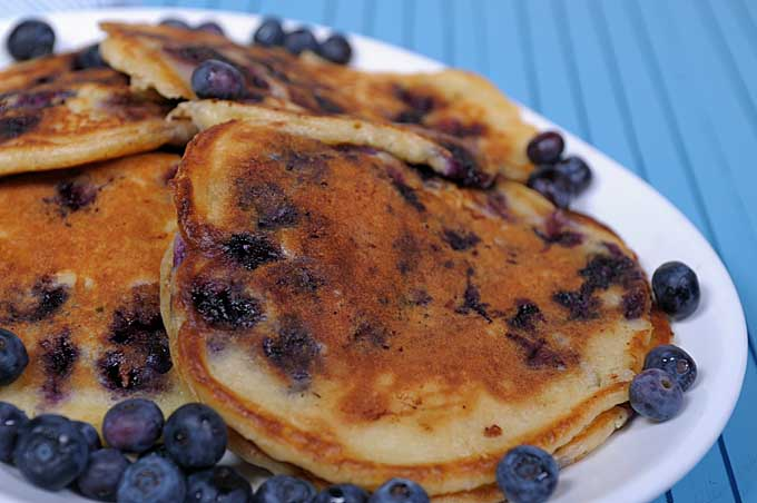 Best Father's Day Breakfast Recipe Ideas
