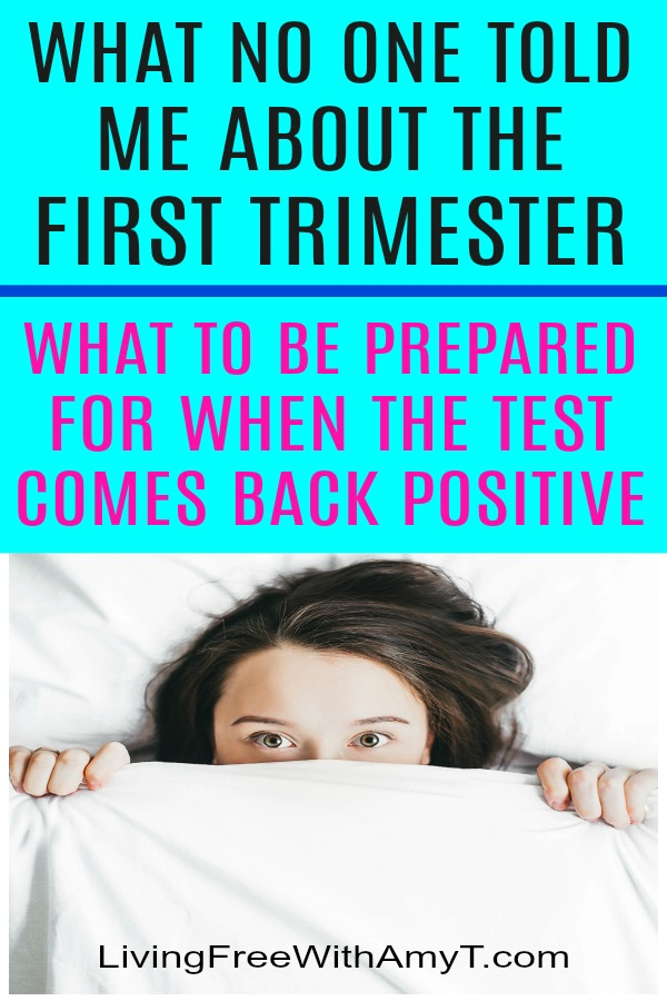 When you first get pregnant, you might not be as prepared as you think for all your body will experience. Pregnancy signs, tips, dos and don't, fatigue, food and more. Here are 8 things I did not see coming!