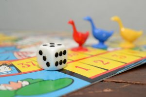 Kids Indoor Activity Board Game