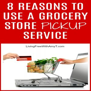 8 Reasons You Should Use A Grocery Store Pickup Service